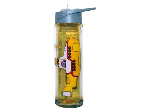 The Beatles Yellow Submarine 18 oz Tritan Water Bottle