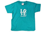 LOVE Philadelphia Youth T-Shirt