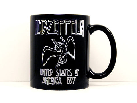 Led Zepplin Mug