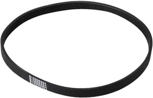 Ultra Durable WPW10006384 Drive Belt for Whirlpool, Maytag, Kenmore or Sears Washers - W10006384, AP6014712, PS11747978, WPW10006384VP