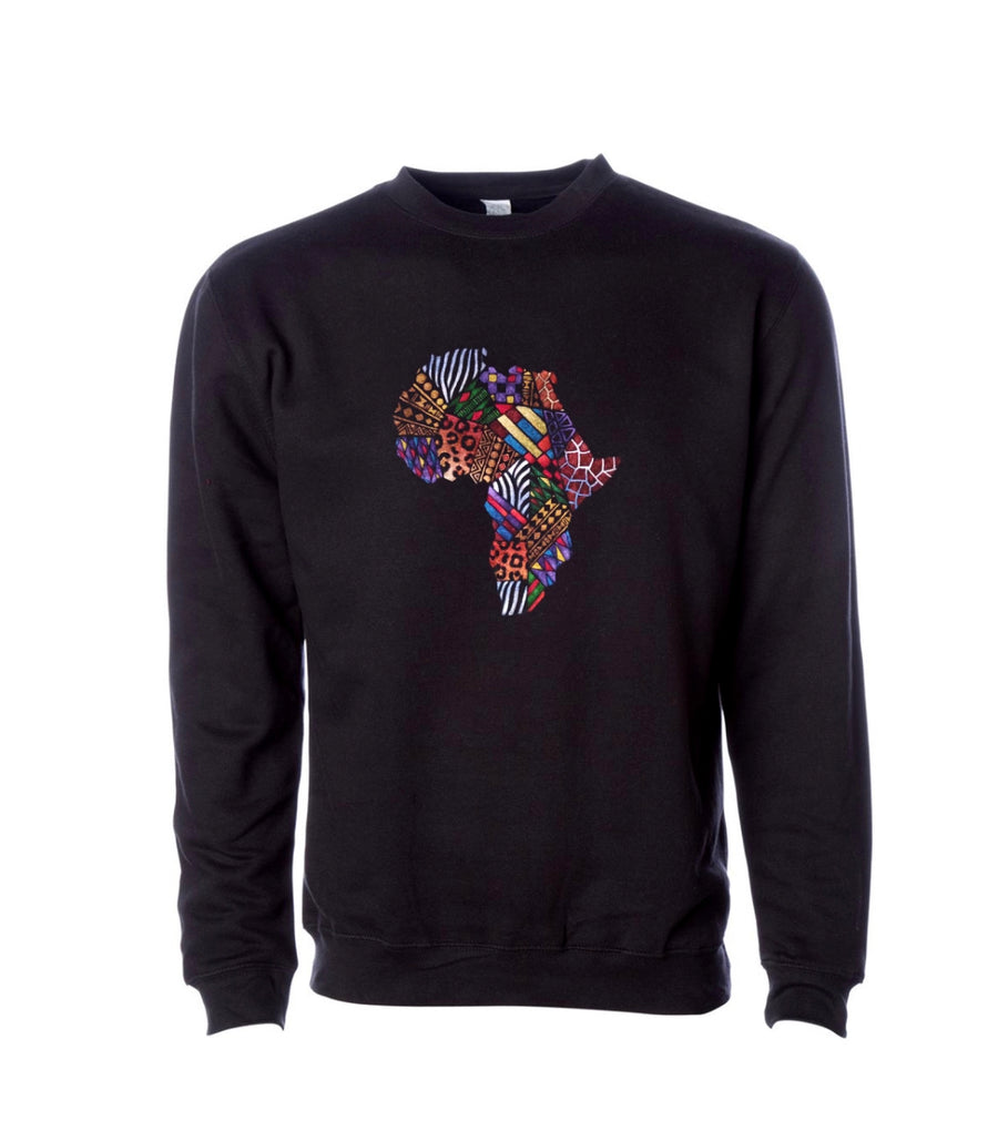 Motherland Sweater