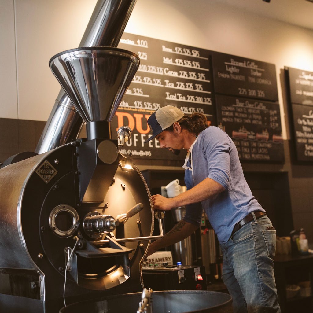 Meet the Maker: Duluth Coffee Co