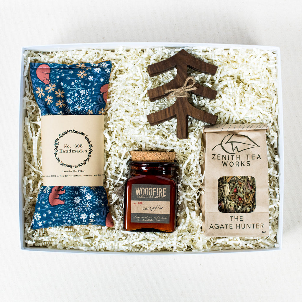 Our Bestselling Spring Box