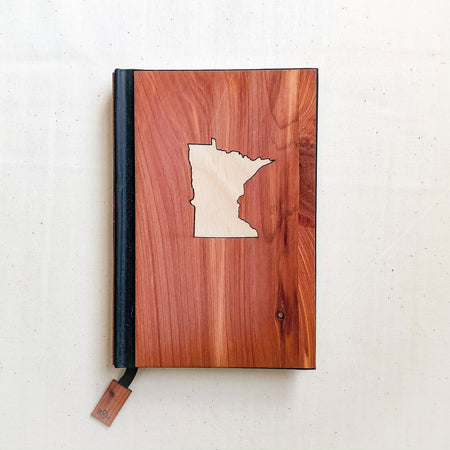 Wooden Minnesota Journal