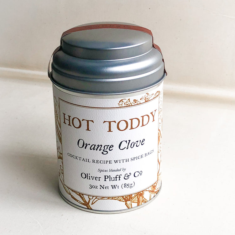 Hot Toddy Spice Kit