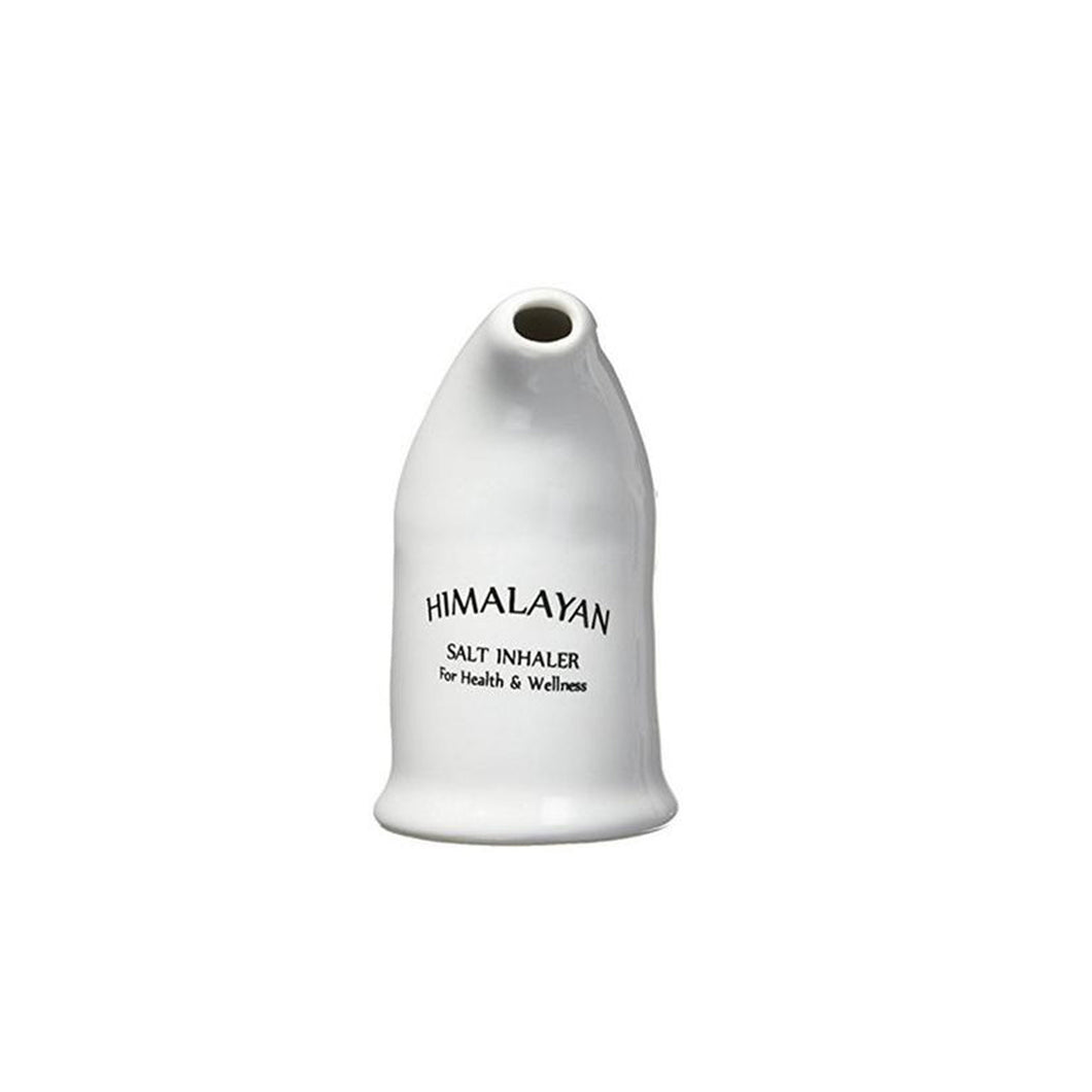 Himalayan Pink Salt Therapy Inhaler