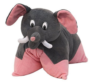 BestP Baby Elephant Pillow & Soft Toy - Best Price Company India