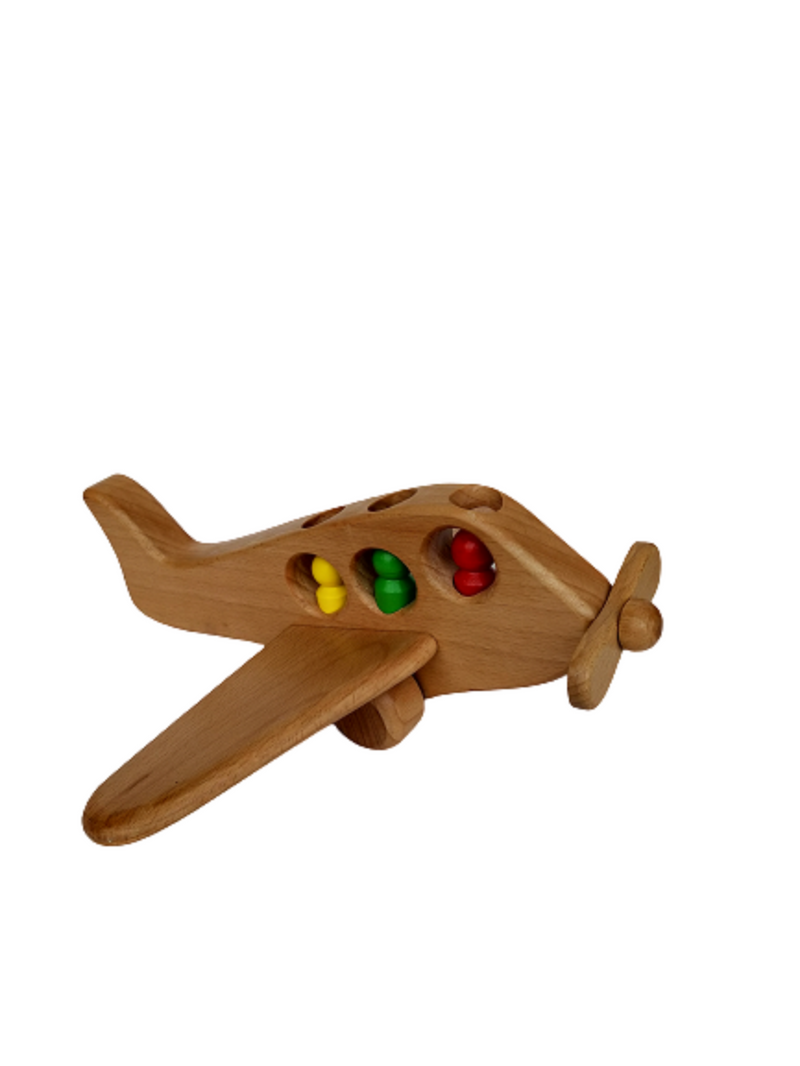 BestP Limited Edition German Wooden Aircraft for Kids Playing Kids Room Decor and Home Decor Table Decor Living Room Décor