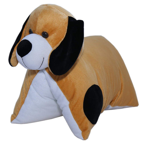BestP Baby Dog Pillow & Soft Toy - Best Price Company India