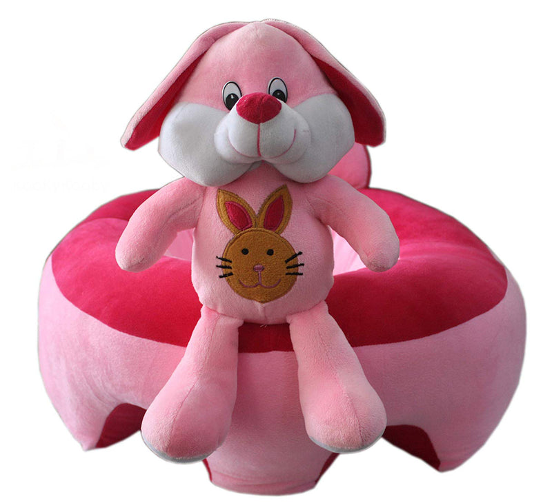 BestP Baby Rabbit Seater (Pink) - BestP : Best Product at Best Price