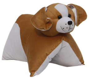 BestP Baby Puppy Pillow & Soft Toy - Best Price Company India