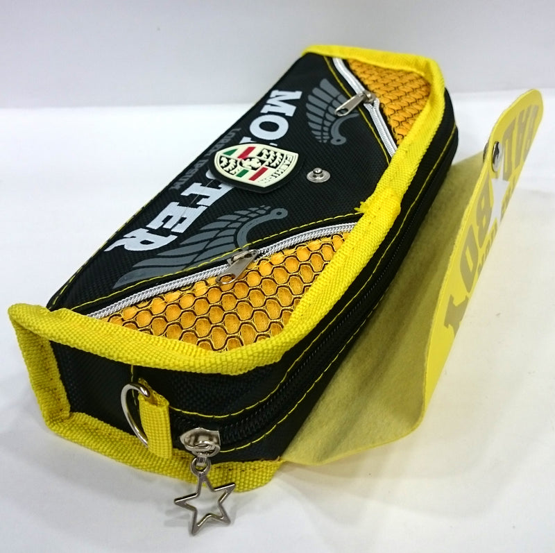 Bad Boy Monster Pen & Pencil Bag - BestP : Best Product at Best Price