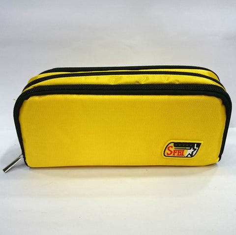 Plain Pen & Pencil Pouch - Best Price Company India