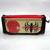 Superheroes Pen & Pencil Bag - Best Price Company India