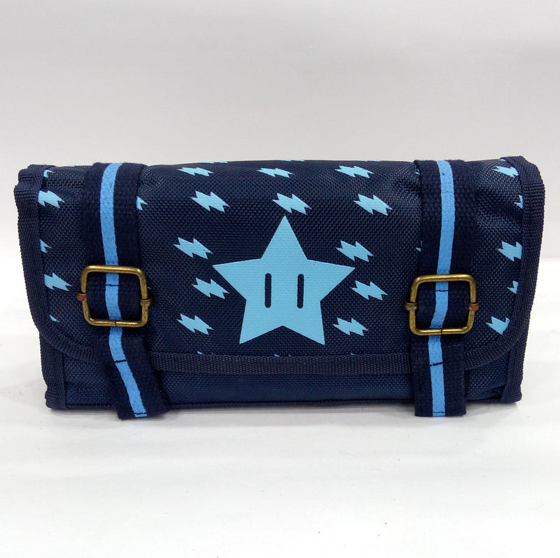 Star Logo Pen & Pencil Bag - BestP : Best Product at Best Price