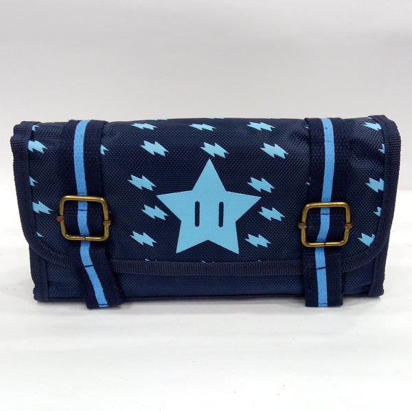 Star Logo Pen & Pencil Bag - Best Price Company India