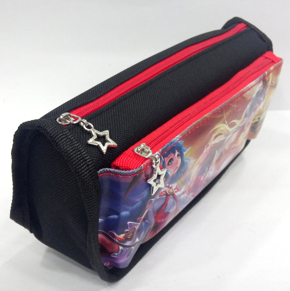Fighters Pen & Pencil Bag - BestP : Best Product at Best Price