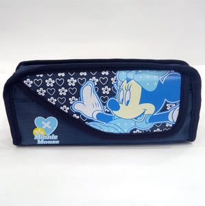 Minnie Mouse Pen & Pencil Bag - Best Price Company India