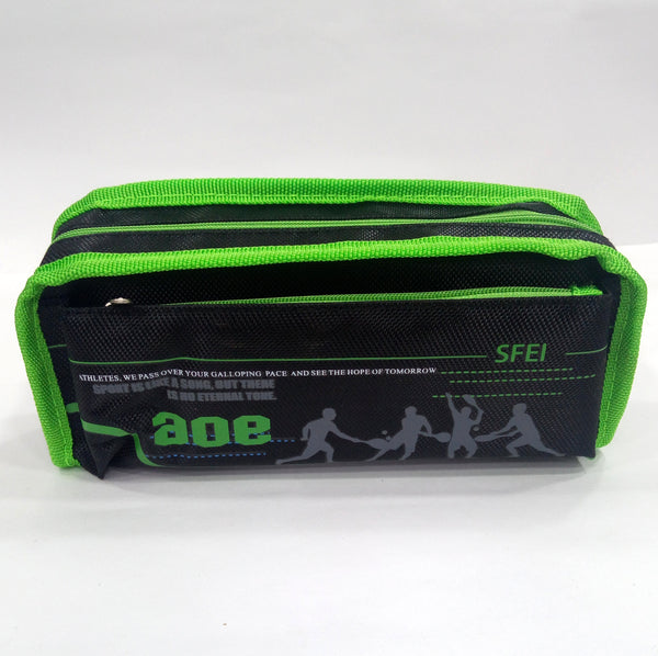 Urban Sports Pen & Pencil Bag - Best Price Company India