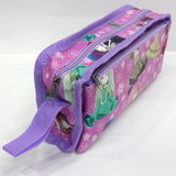 Happy Girl Print Pen & Pencil Bag - Best Price Company India