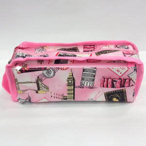 Assorted Print Pen & Pencil Bag - Best Price Company India