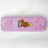 Fighting Bear Pencil Box - Best Price Company India