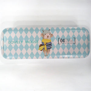 Lovely Mouse Pencil Box - Best Price Company India