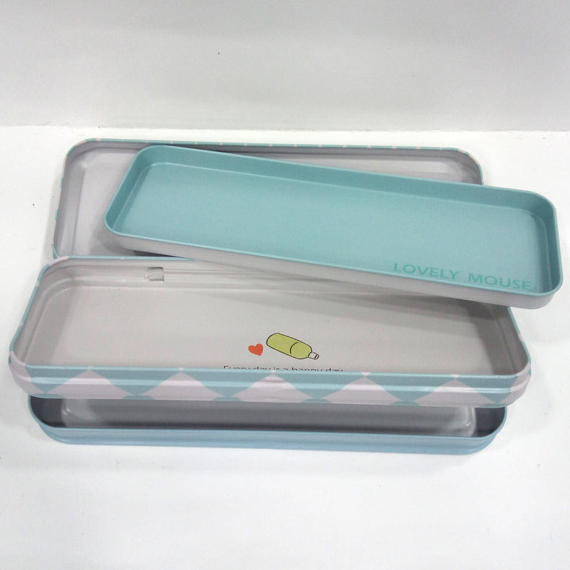 Lovely Mouse Pencil Box - BestP : Best Product at Best Price