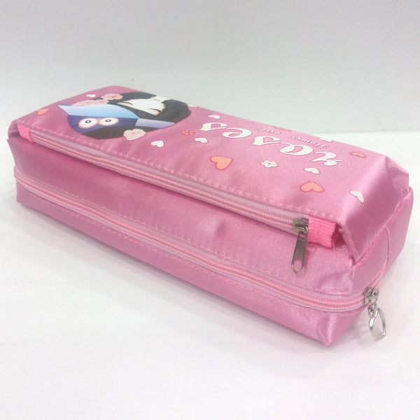 Roses Flower Girl Pen & Pencil Bag - Best Price Company India