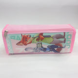 ZooTopia Cartoon Pen & Pencil Bag - Best Price Company India