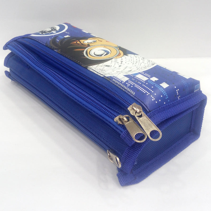 Case Closed Printed Pen & Pencil Bag - BestP : Best Product at Best Price