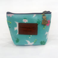 Bird Print Coin Pouch - Best Price Company India