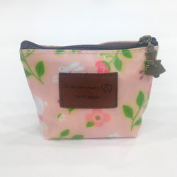 Leaves Print Coin Pouch - Best Price Company India