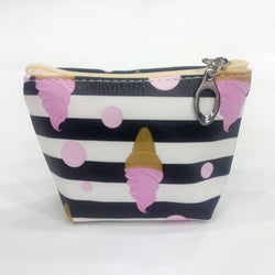 Icecream Print Coin Pouch - Best Price Company India