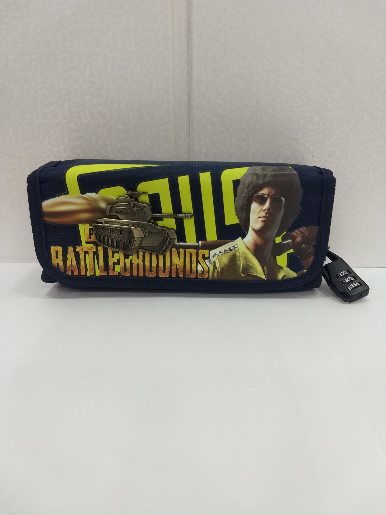 Battleground Weapon Pen & Pencil Bag - Best Price Company India