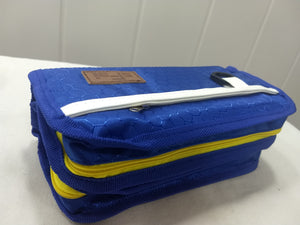Sfei Double Pen & Pencil Bag - Best Price Company India