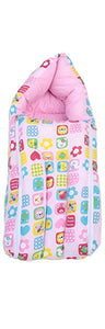 BestP Baby Sleeping Bag (Pink) - BestP : Best Product at Best Price