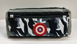 Superhero Logo Pencil Pouch - Best Price Company India