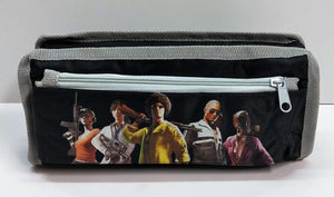 Fighter Series Pencil Pouch - Best Price Company India
