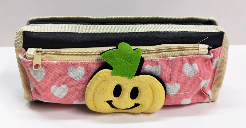 Printed Pencil Pouch - BestP : Best Product at Best Price