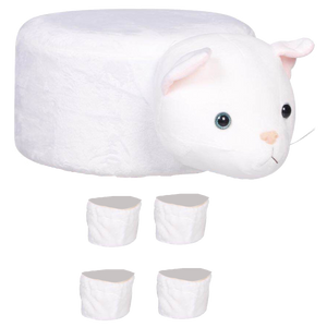 Animal Stool Cover (Mouse) - Best Price Company India