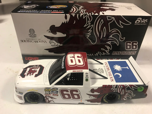 Gamecock Die-Cast - 1/24 Scale