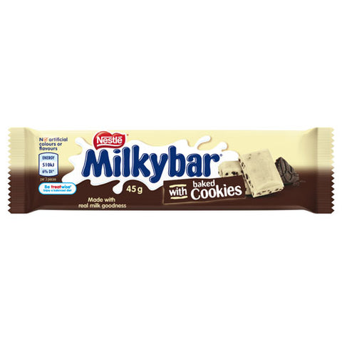 Nestle Milky Bar - in wrapper 45 gram- Candy of Oz
