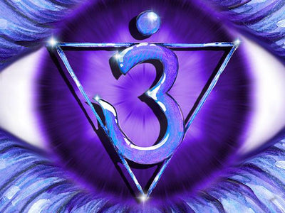 Indigo: Color Of Third Eye Chakra & Meaning