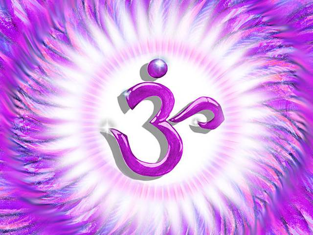 purple color of crown chakra and meaning-unlock your chakra