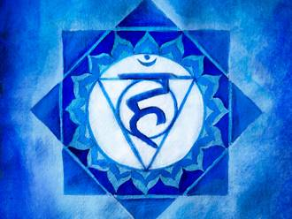 Unlocking the Throat Chakra (5th Chakra)