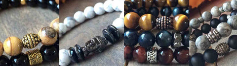 crystal healing bracelets | UNLOCK YOUR CHAKRA