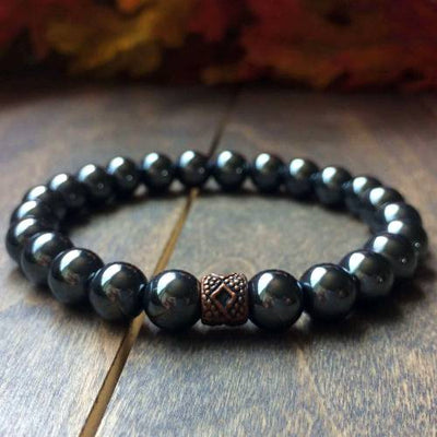 Grounding Bracelet - UNLOCK YOUR CHAKRA