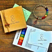Healing Crystal Bracelets | Protection - UNLOCK YOUR CHAKRA