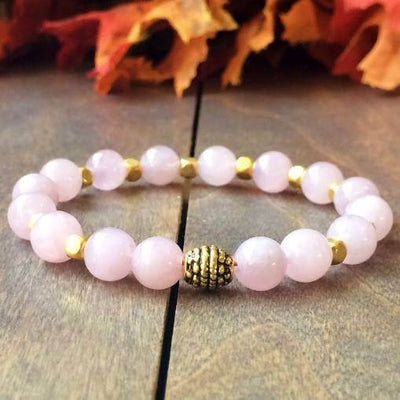 Crystal Bracelets - UNLOCK YOUR CHAKRA